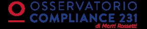 Osservatorio 231 – Morri Rossetti Logo